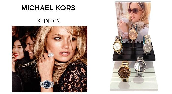 Michel Kors watches